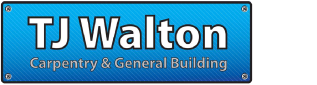 TJ Walton Carpentry and General Building